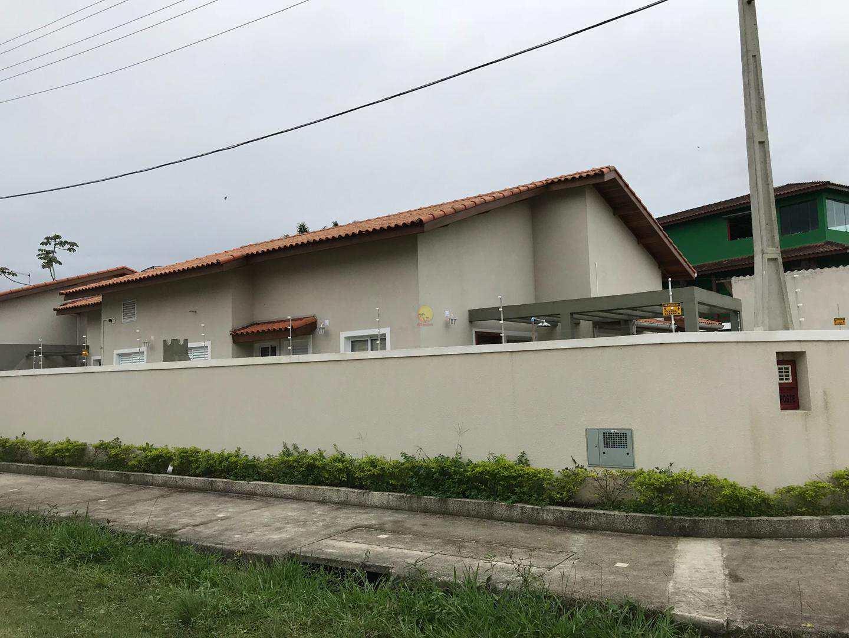 Casa com 2 dorms, Vista Linda, Bertioga - R$ 350 mil, Cod: 3383