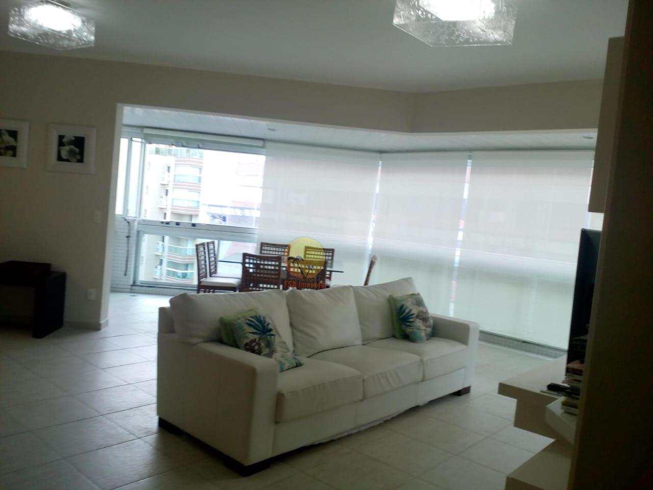 Apartamento com 3 dorms, Riviera de São Lourenço, Bertioga - R$ 2.100.000,00, 160m² - Codigo: 3417