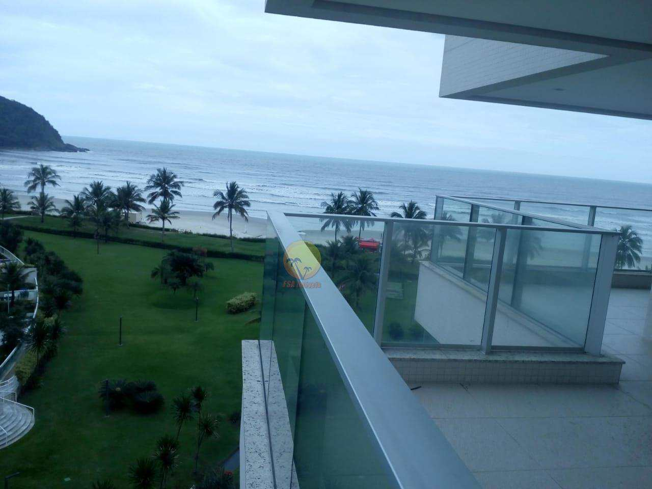 Apartamento com 5 dorms, Riviera de São Lourenço, Bertioga - R$ 5.700.000,00, 230m² - Codigo: 3419