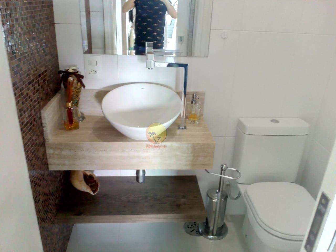 Apartamento com 3 dorms, Riviera de São Lourenço, Bertioga - R$ 3.000.000,00, 160m² - Codigo: 3421