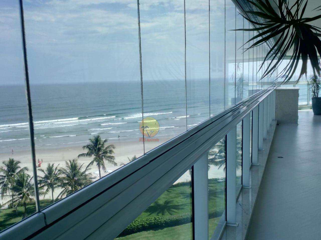Apartamento com 4 dorms, Riviera de São Lourenço, Bertioga - R$ 5.300.000,00, 250m² - Codigo: 3428