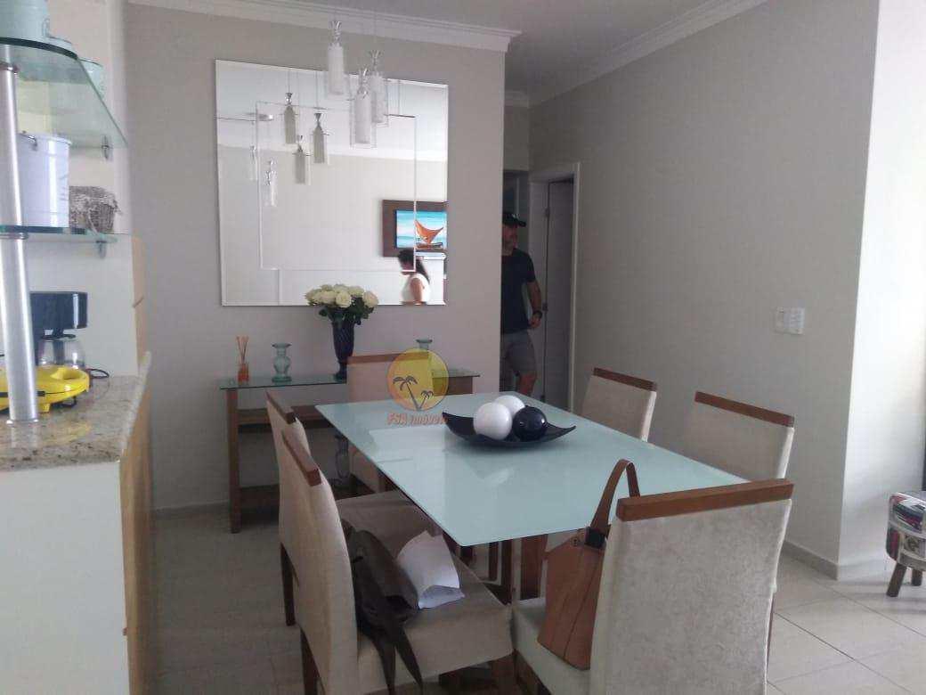 Apartamento com 3 dorms, Maitinga, Bertioga - R$ 750 mil, Cod: 3432