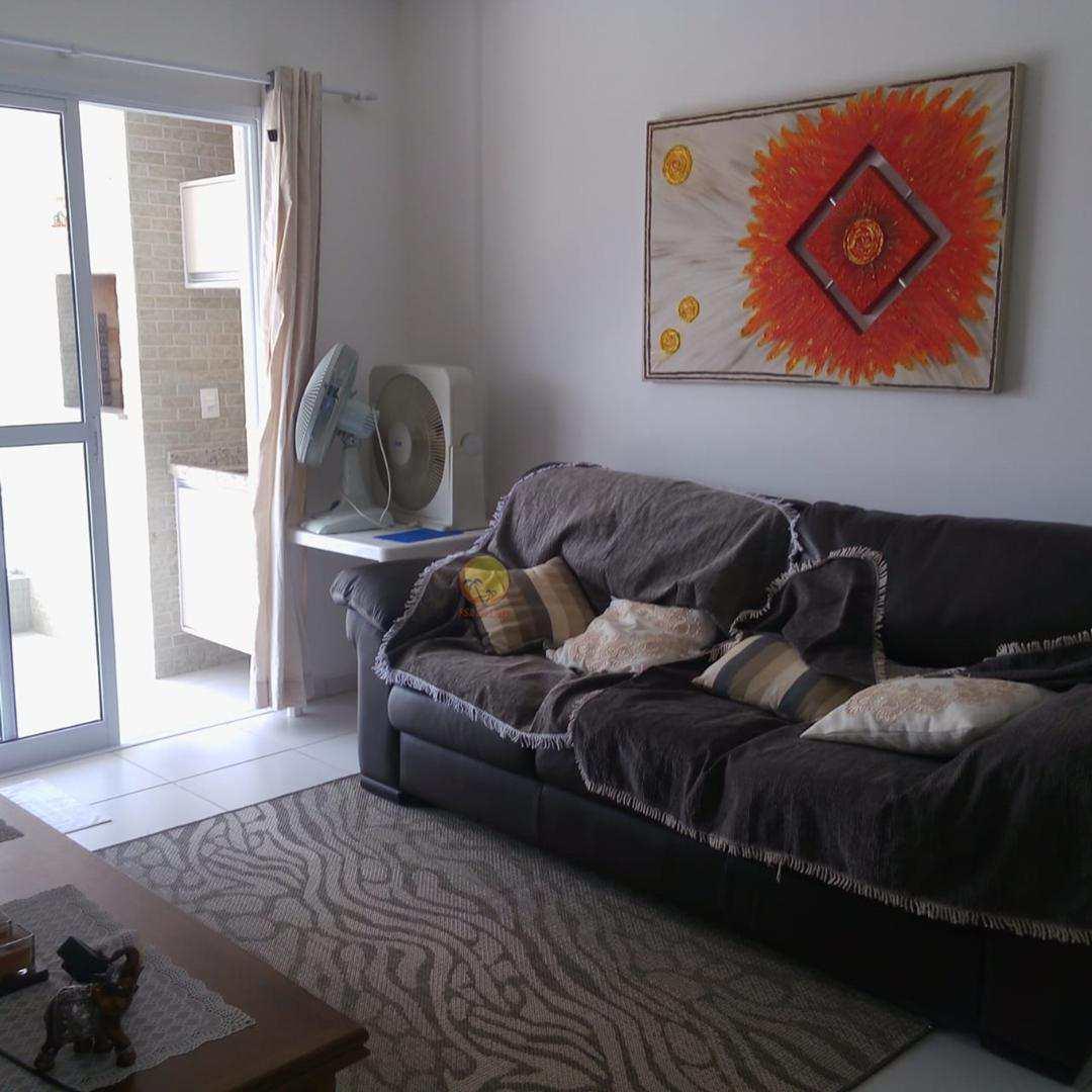 Apartamento com 2 dorms, Maitinga, Bertioga - R$ 580 mil, Cod: 3476