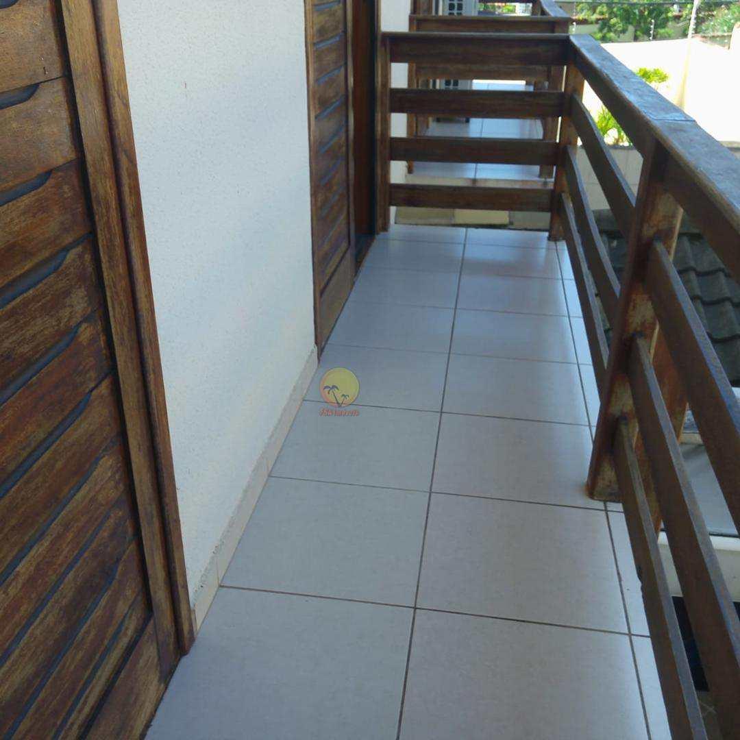 Casa de Vila com 3 dorms, Maitinga, Bertioga - R$ 750 mil, Cod: 3481