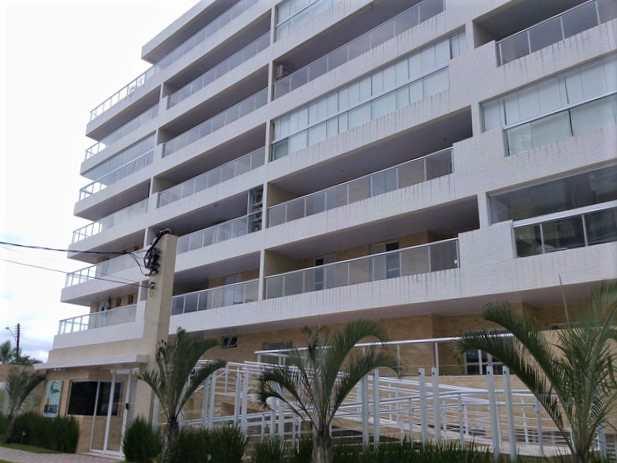 Cobertura com 3 dorms, Indaiá, Bertioga - R$ 960 mil, Cod: 3652