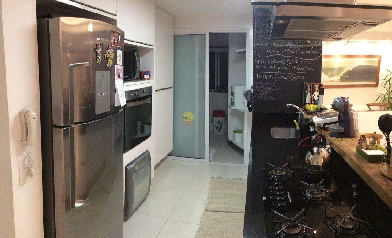 Apartamento a venda na Riviera com 130 mts² úteis