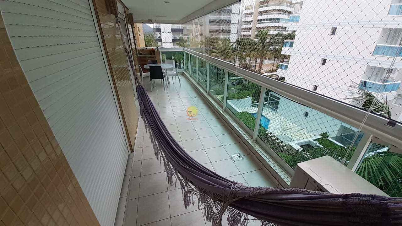 Apartamento na Riviera com área útil de 110 mts²