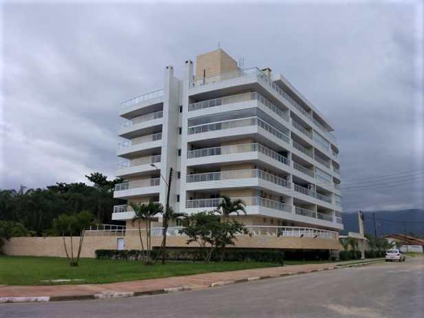 Apartamento em Bertioga com 77 mts² úteis