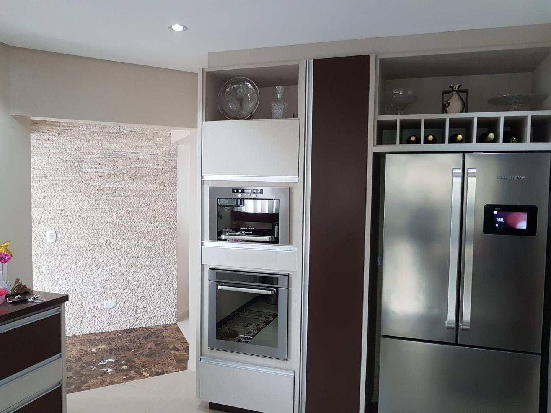 Cozinha()