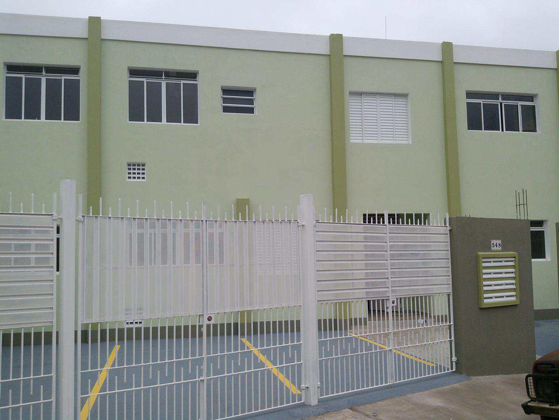 Kitnet com 1 dorm, Jardim das Palmeiras, Itapecerica da Serra, Cod: 1308