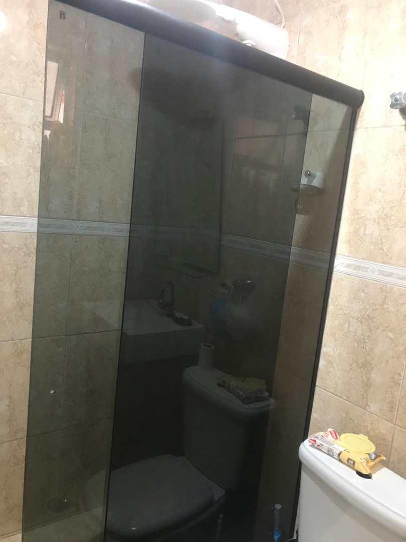 Apartamento com 2 dorms, Jardim Tereza Maria, Itapecerica da Serra - R$ 380 mil, Cod: 1328