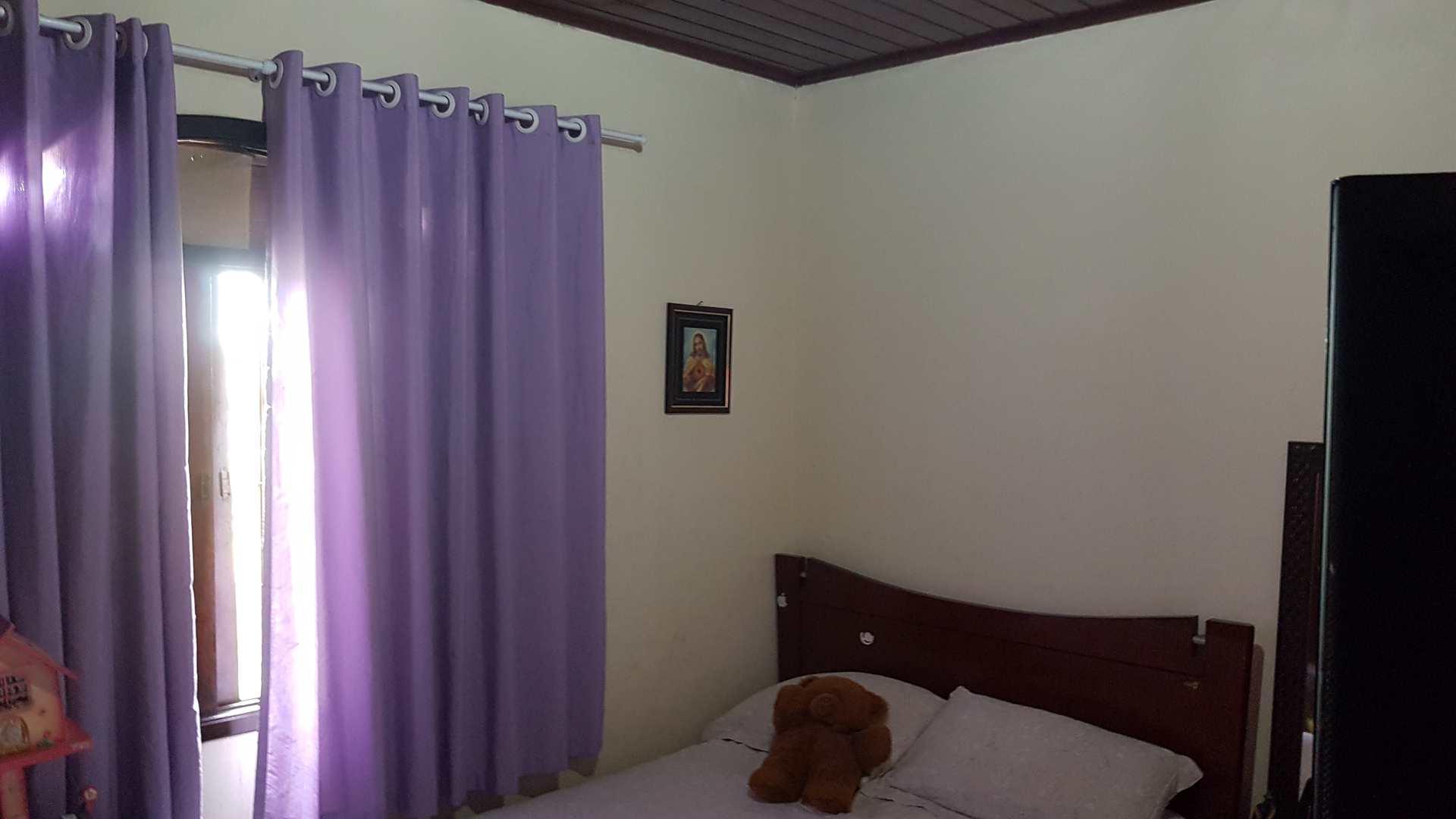 Casa com 1 dorm, Parque Paraíso, Itapecerica da Serra - R$ 240 mil, Cod: 1331