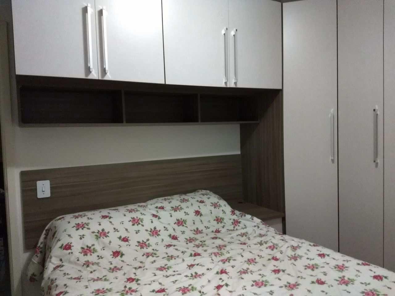 Sobrado com 1 dorm, Parque Paraíso, Itapecerica da Serra - R$ 350 mil, Cod: 1333