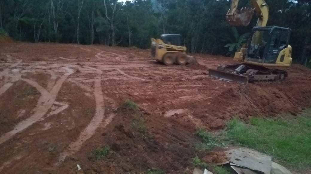 Terreno, Itaquaciara, Itapecerica da Serra - R$ 270 mil, Cod: 1337