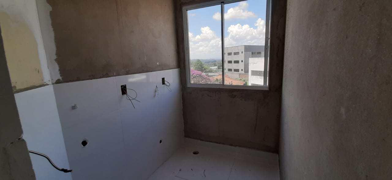 Apartamento com 2 dorms, Parque Paraíso, Itapecerica da Serra - R$ 250 mil, Cod: 1358