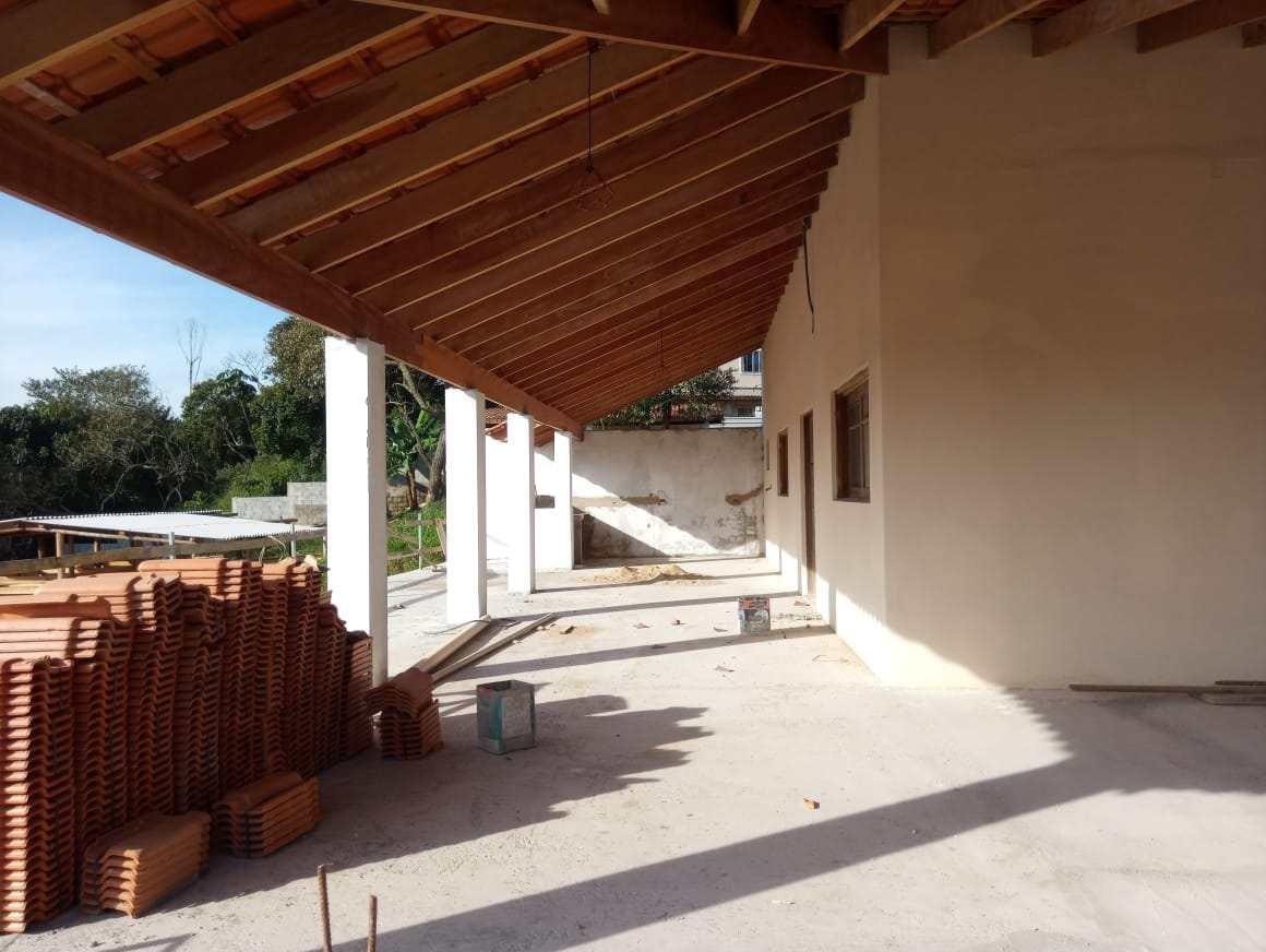 Casa com 3 dorms, Lagoa da Prata, Itapecerica da Serra, Cod: 1394