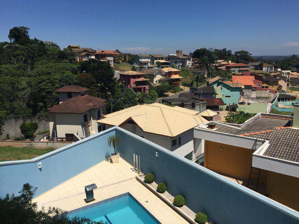 Casa de Condomínio com 3 dorms, Parque Delfim Verde, Itapecerica da Serra - R$ 1.3 mi, Cod: 1395