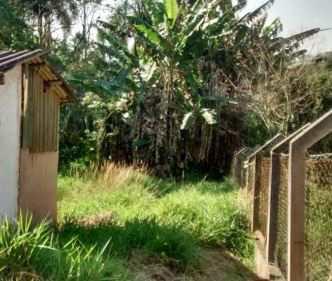 Chácara com 2 dorms, Barão Santa Izabel, Embu-Guaçu - R$ 320 mil, Cod: 1397