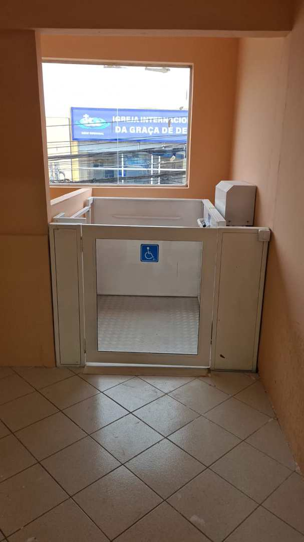 Sala, Centro, Itapecerica da Serra, Cod: 1399