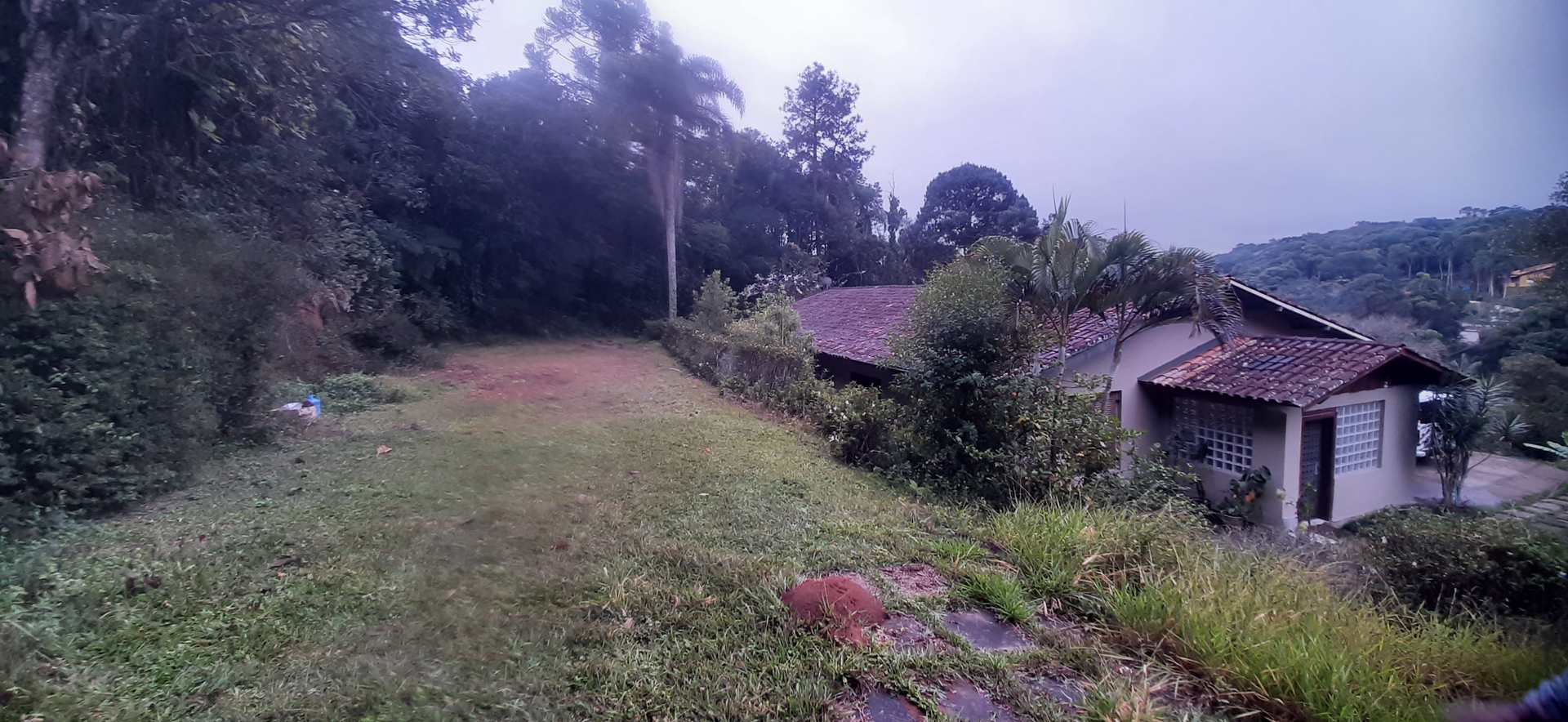 Chácara com 5 dorms, da Lagoa, Itapecerica da Serra - R$ 550 mil, Cod: 1401