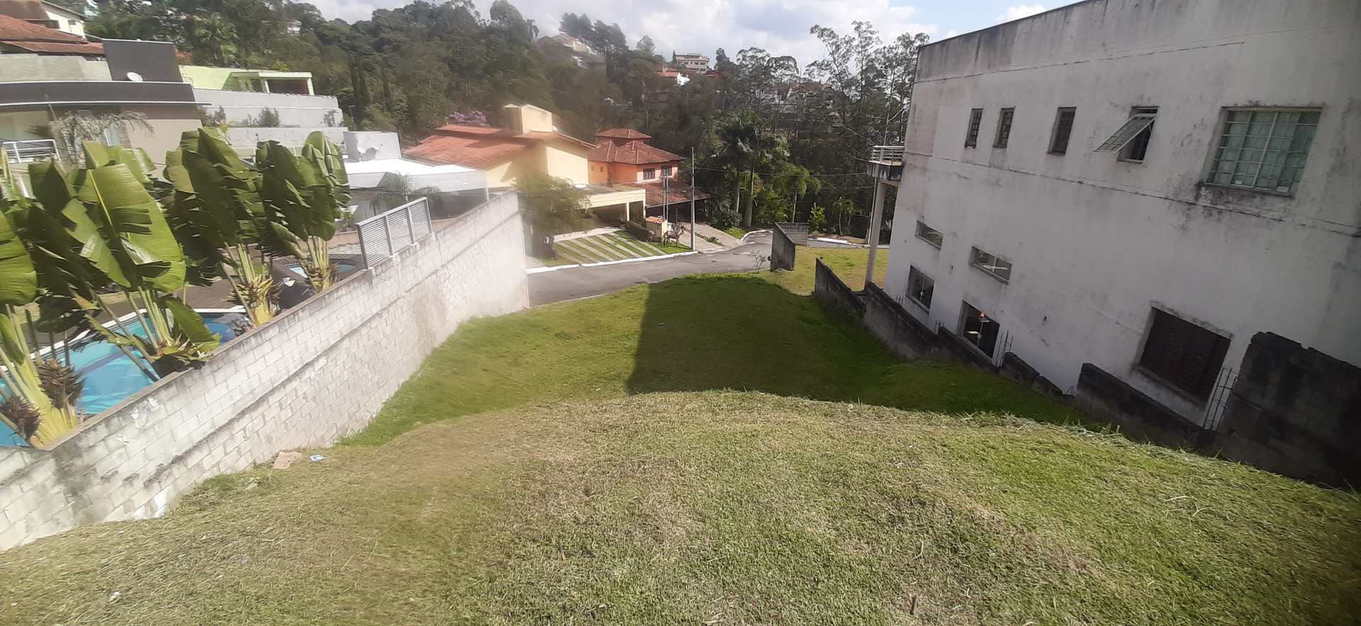 Terreno de Condomínio, Parque Delfim Verde, Itapecerica da Serra - R$ 350 mil, Cod: 1402