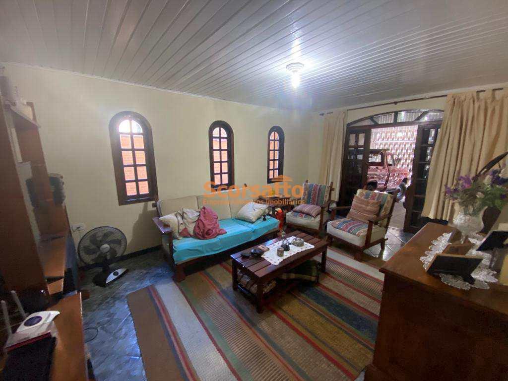 Sobrado com 3 dorms, Jardim Itapecerica, Itapecerica da Serra - R$ 450 mil, Cod: 1404