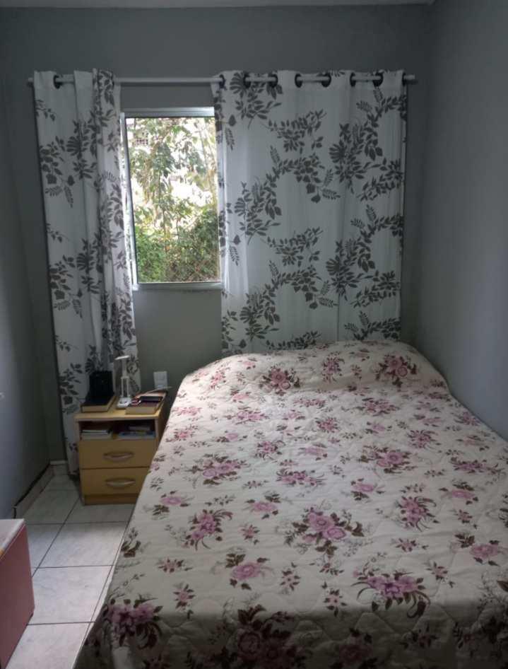 Apartamento com 2 dorms, Jardim Tereza Maria, Itapecerica da Serra - R$ 320 mil, Cod: 1405