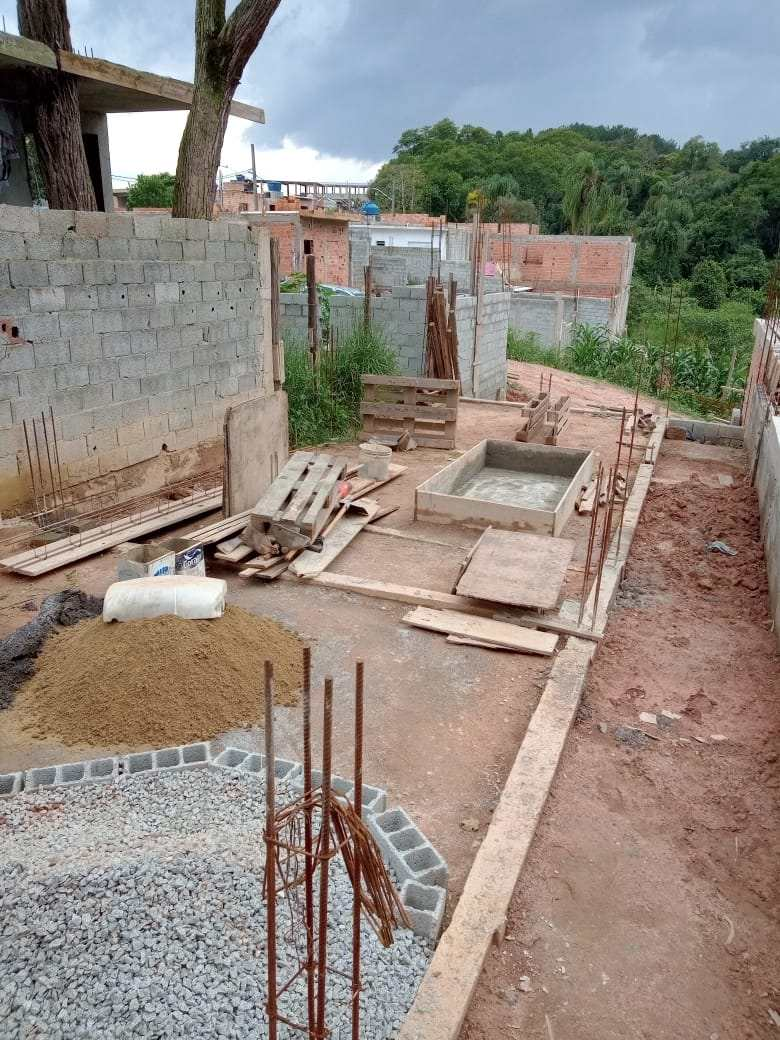 Terreno, Jardim Branca Flor, Itapecerica da Serra - R$ 185 mil, Cod: 1406