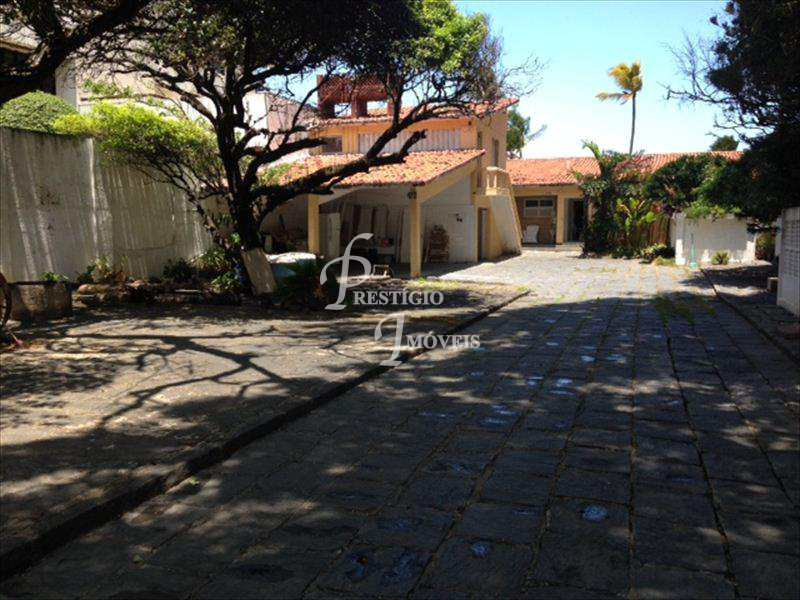 Casa em Jaboatão dos Guararapes bairro Piedade