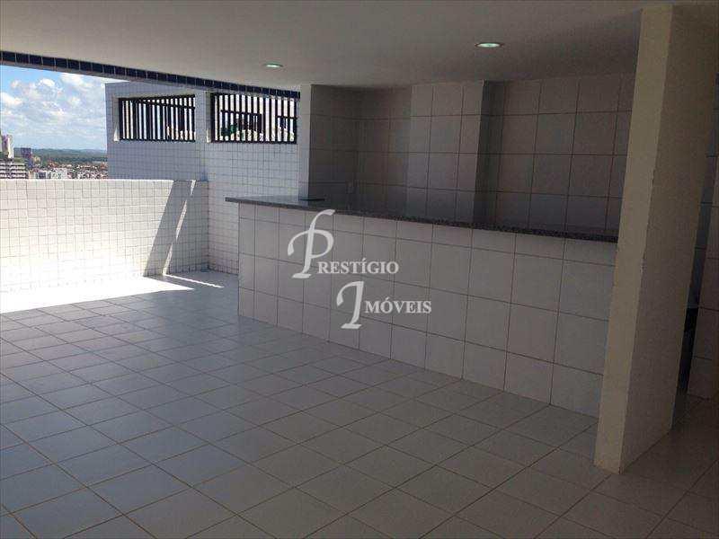 Flat em Jaboatão dos Guararapes bairro Candeias