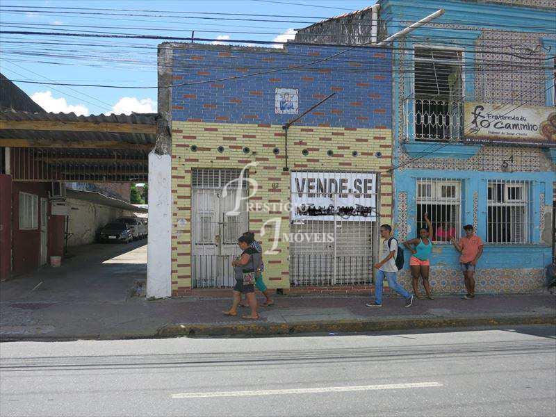 Casa em Recife bairro Boa Vista