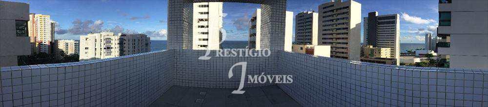 Apartamento em Recife bairro Boa Viagem