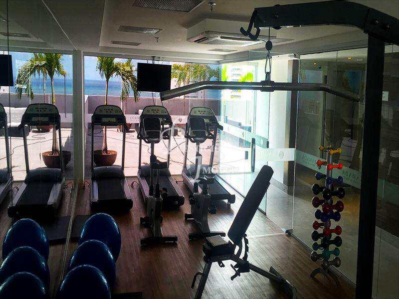 Apartamento com 1 dorm, Boa Viagem, Recife - R$ 320 mil, Cod: 89601