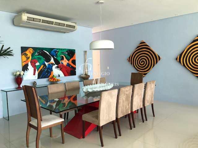 Casa de Condomínio com 7 dorms, Cruzeiro, Gravatá - R$ 3.2 mi, Cod: 83601