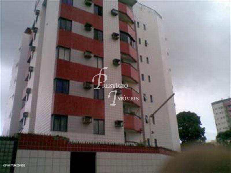 Apartamento em Jaboatão dos Guararapes bairro Barra de Jangada