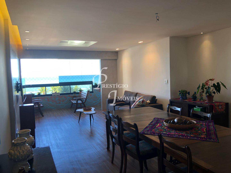 Apartamento com 4 dorms, Piedade, Jaboatão dos Guararapes - R$ 760 mil, Cod: 1245