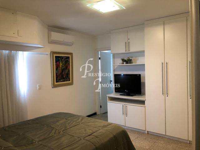 Apt mobiliado 3 suites, lazer compl na av Boa Viagem, Cod: 1250