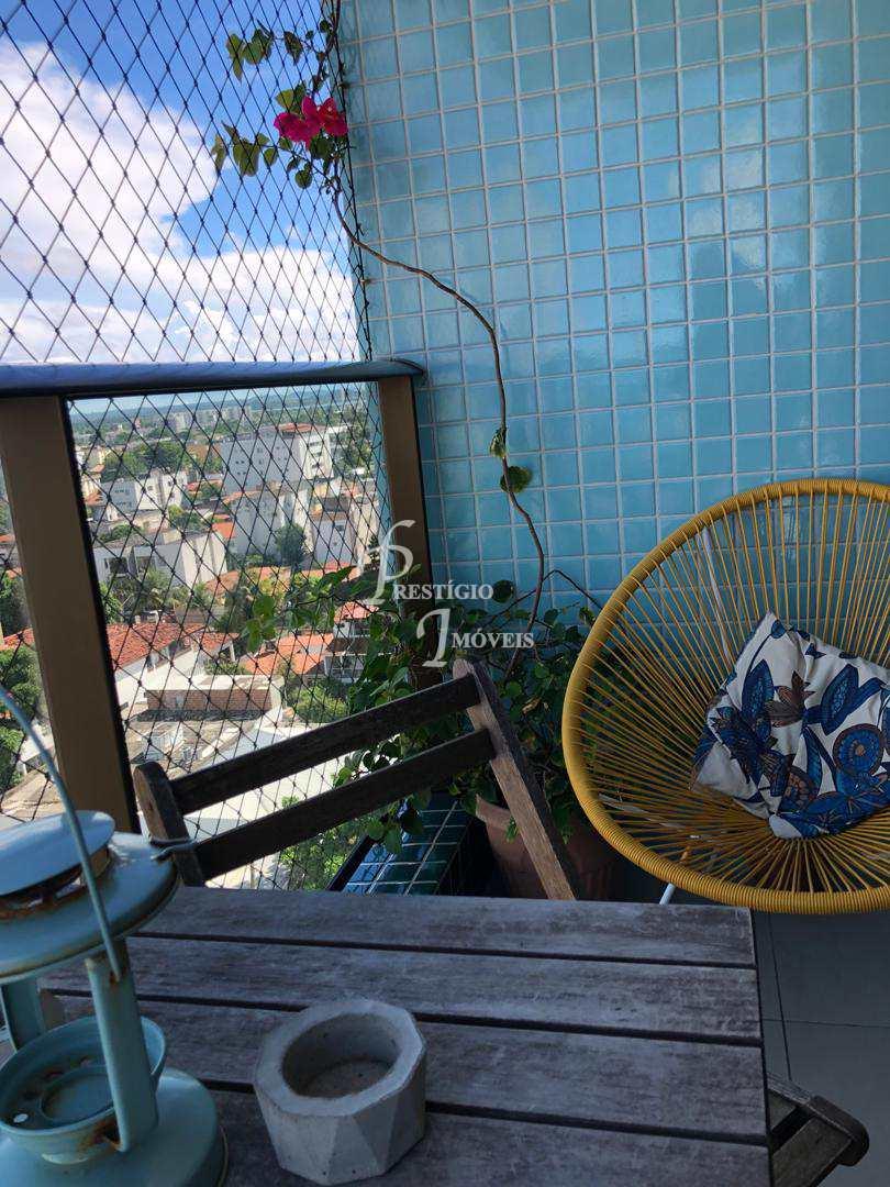 Apartamento com 2 dorms, Candeias, Jaboatão dos Guararapes, Cod: 1261