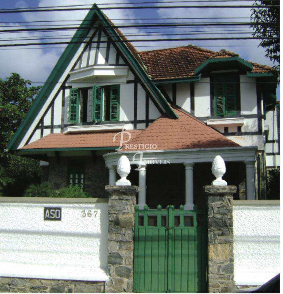 Casa-terreno 6800m², Boa Vista, Recife - R$ 5 mi, Cod: 1266