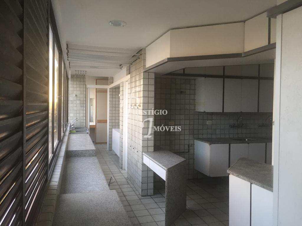 grande apartamento beira mar piedade 4 quartos