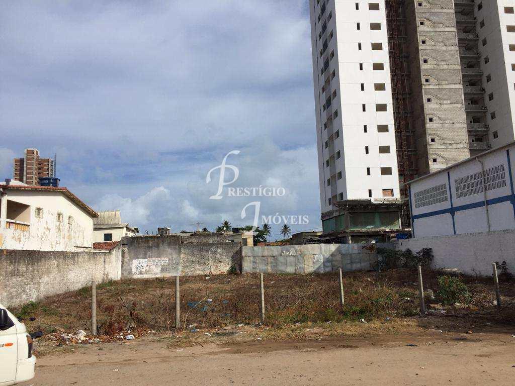 Terreno, Candeias, Jaboatão dos Guararapes - R$ 650 mil, Cod: 1324