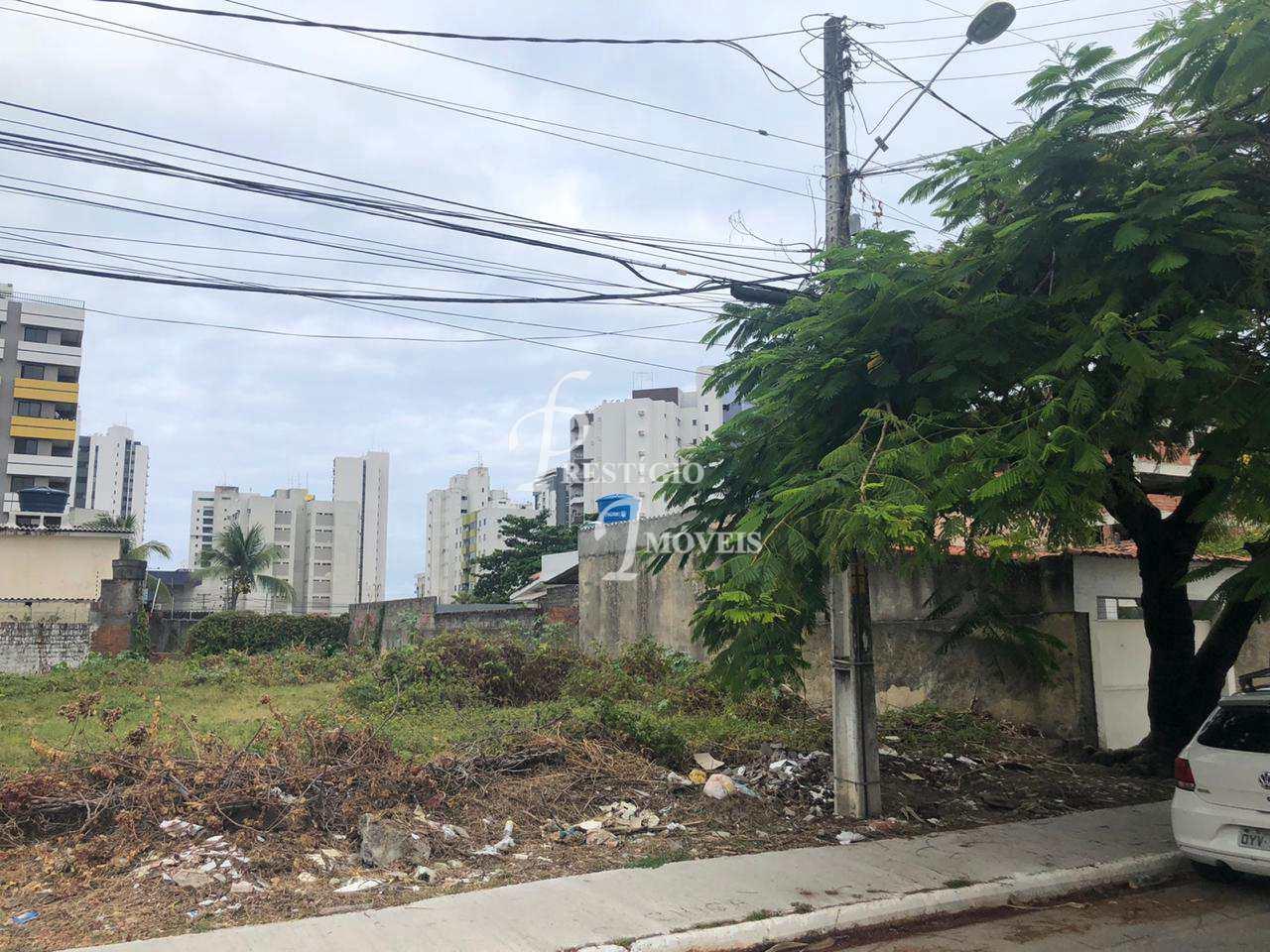 Terreno, Candeias, Jaboatão dos Guararapes - R$ 450 mil, Cod: 1415