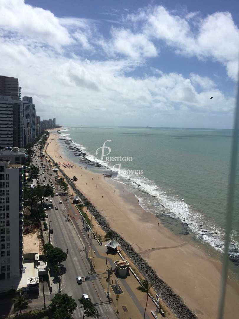 Apartamento com 4 dorms, Boa Viagem, Recife, Cod: 1420