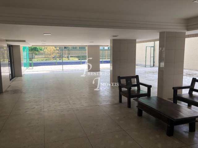 Apartamento com 2 dorms, Boa Viagem, Recife - R$ 580 mil, Cod: 1475