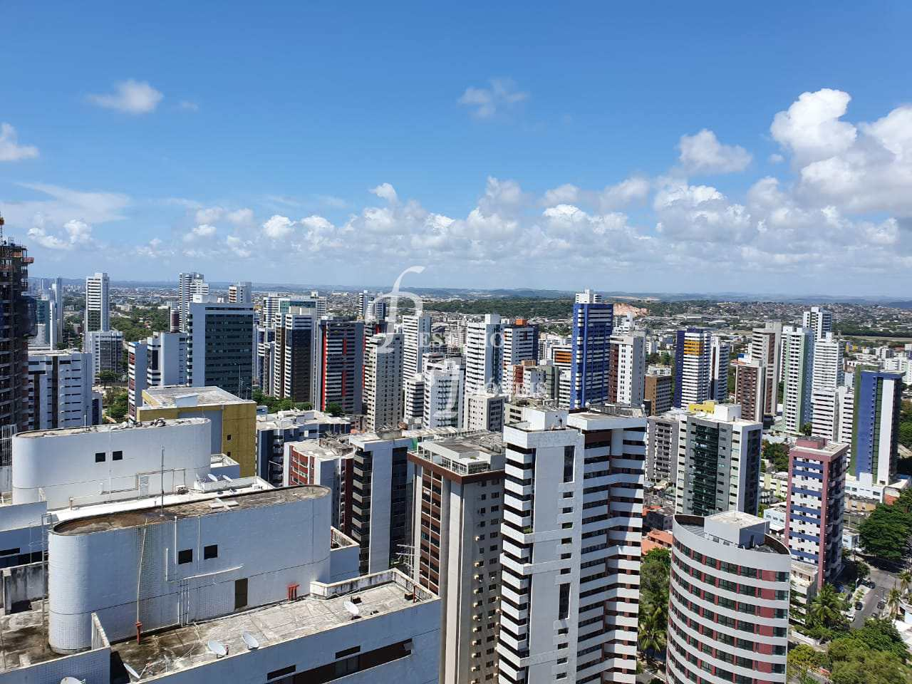 Cobertura com 4 dorms, Boa Viagem, Recife - R$ 5 mi, Cod: 1487
