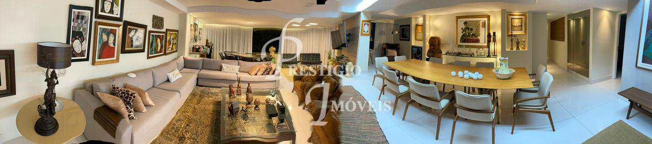 Apartamento com 3 dorms, Santo Antônio, Recife - R$ 2.3 mi, Cod: 1489