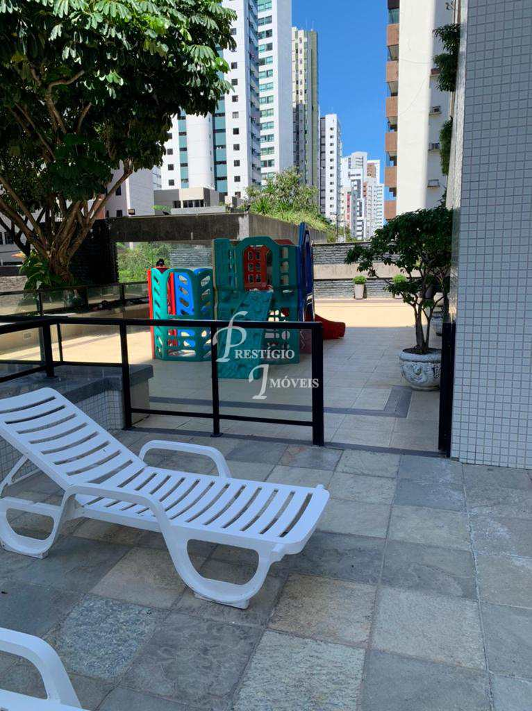 Apartamento com 3 dorms, Boa Viagem, Recife - R$ 650 mil, Cod: 1491