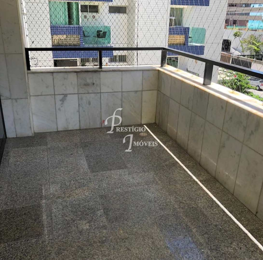 Apartamento com 4 dorms, Boa Viagem, Recife - R$ 1.2 mi, Cod: 1492