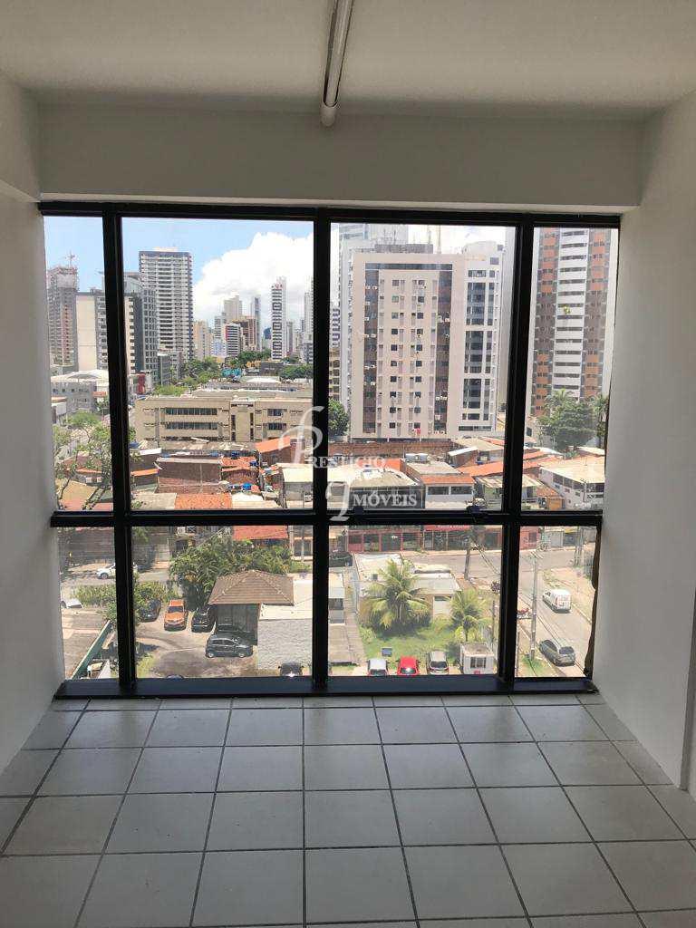 Sala, Boa Viagem, Recife, Cod: 1497