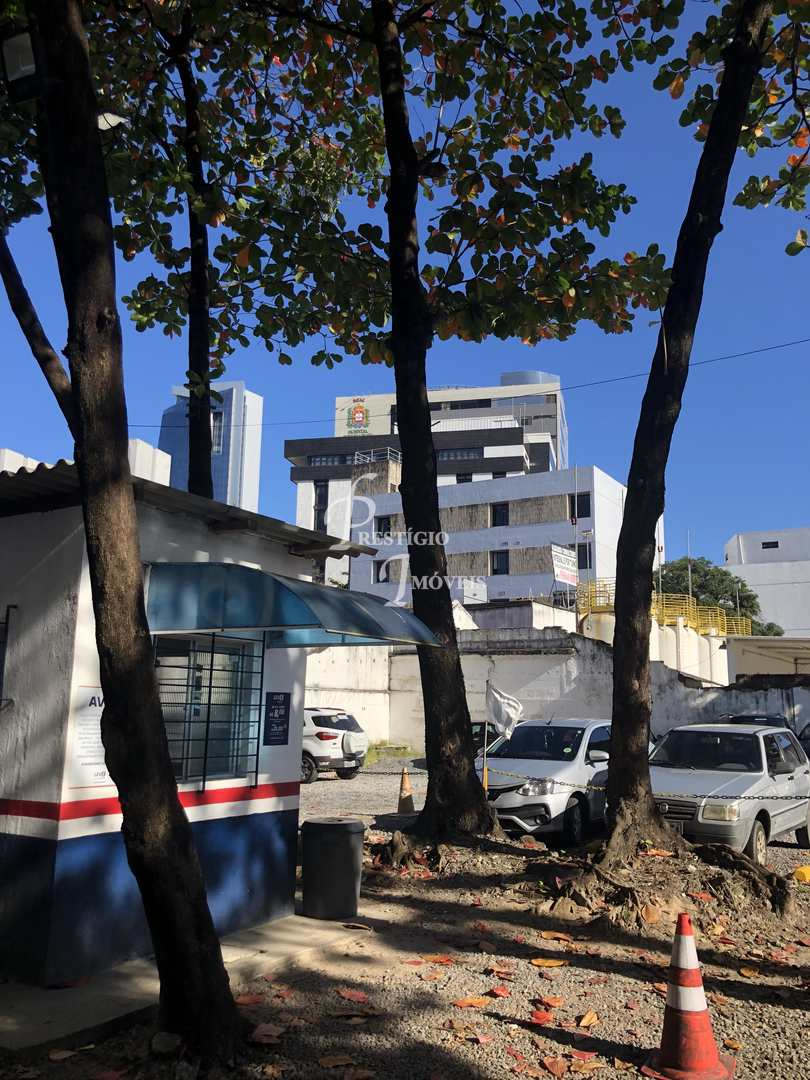 Terreno, Paissandu, Recife - R$ 12 mi, Cod: 1516